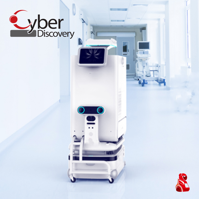 Medical Disinfection Robot